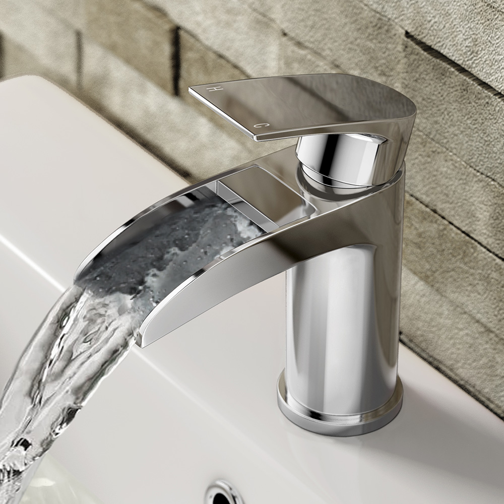 What Things to Look For while Buying a Basin Mixer Tap? | Taps and ...