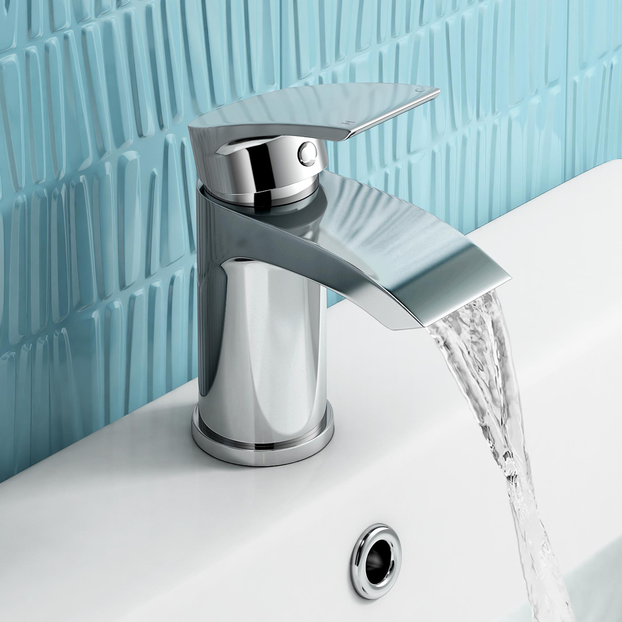 bathroom sink taps what things to look for while buying a basin mixer tap 11434