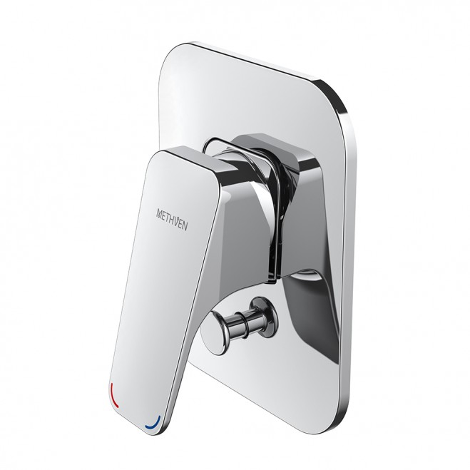 Methven Waipori Shower Mixer with Diverter