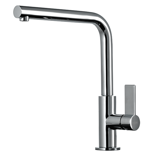 Emporio Kitchen Mixer - Chrome Finish