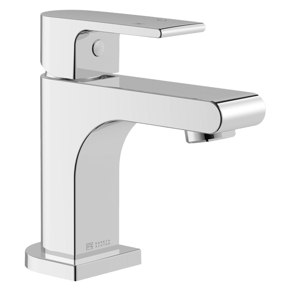 Park Avenue Basin Mixer - Chrome Finish