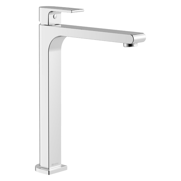 Park Avenue High Basin Mixer - Chrome Finish
