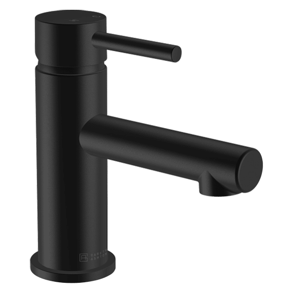 Lucia Basin Mixer - Black Finish
