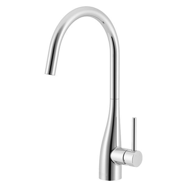 Conic Sidelever Sink Mixer