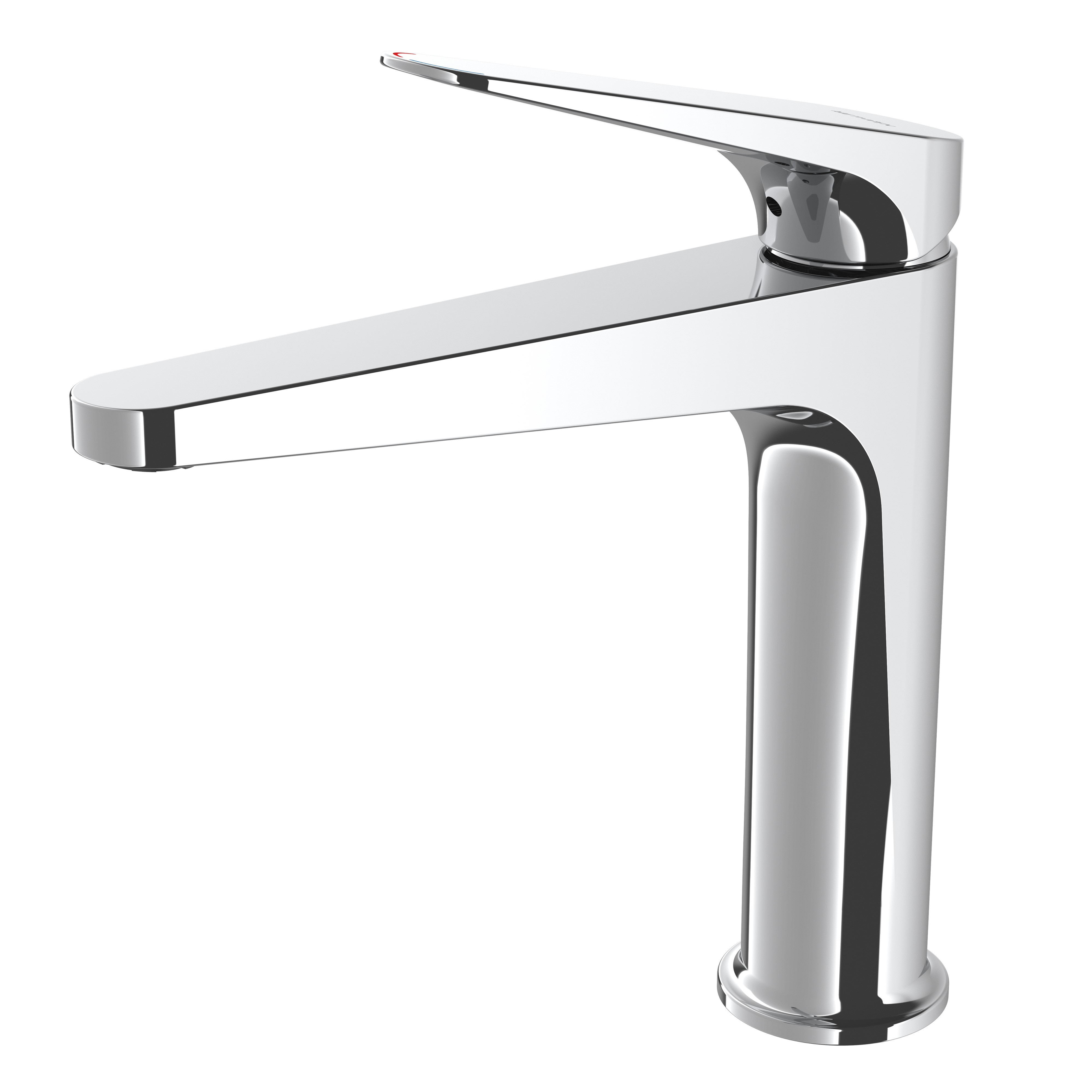 MAKU SINK MIXER CHROME