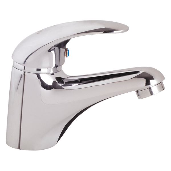 MixMaster 35mm Cast Basin Mixer MB1