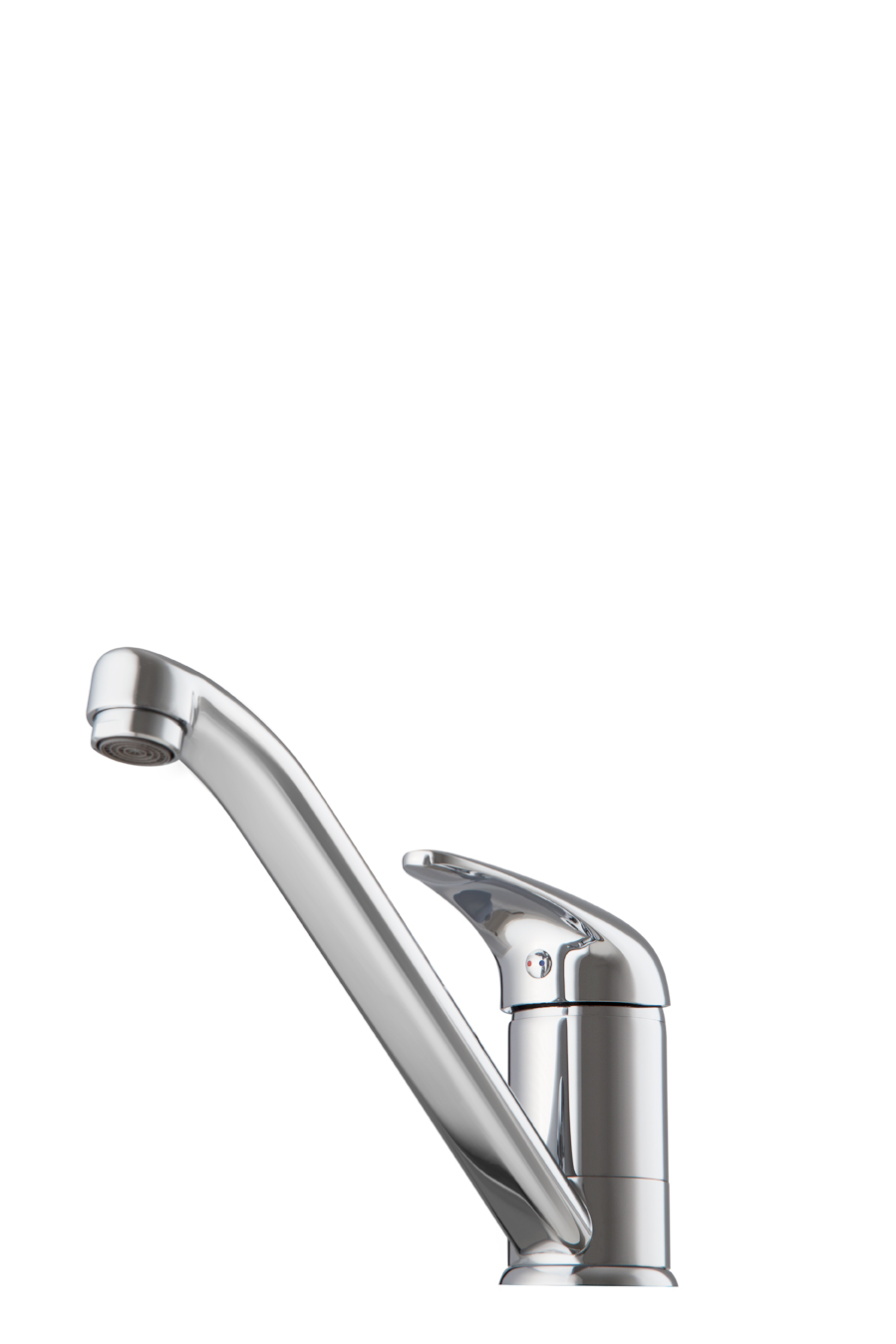 Essentials single lever mixer