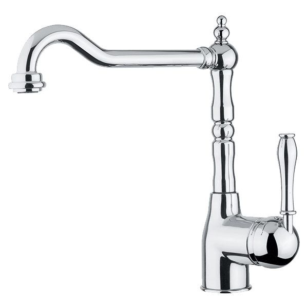 Palais Kitchen Mixer - Chrome Finish