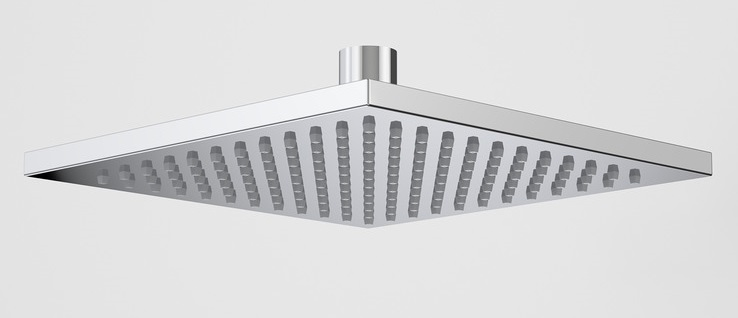 Quatro Shower Head