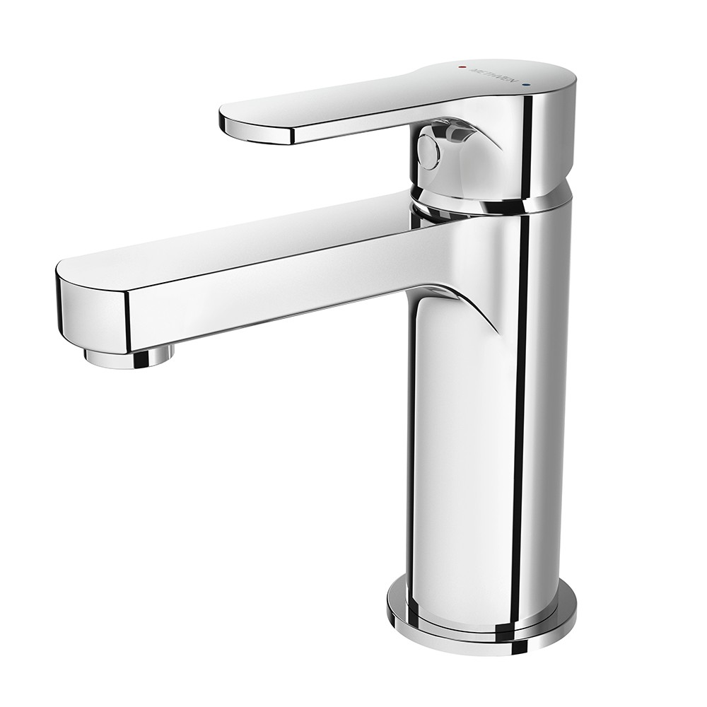 SPIRIT BASIN MIXER CHROME BOXED