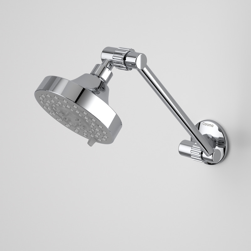 Series A Adjustable Wall Shower