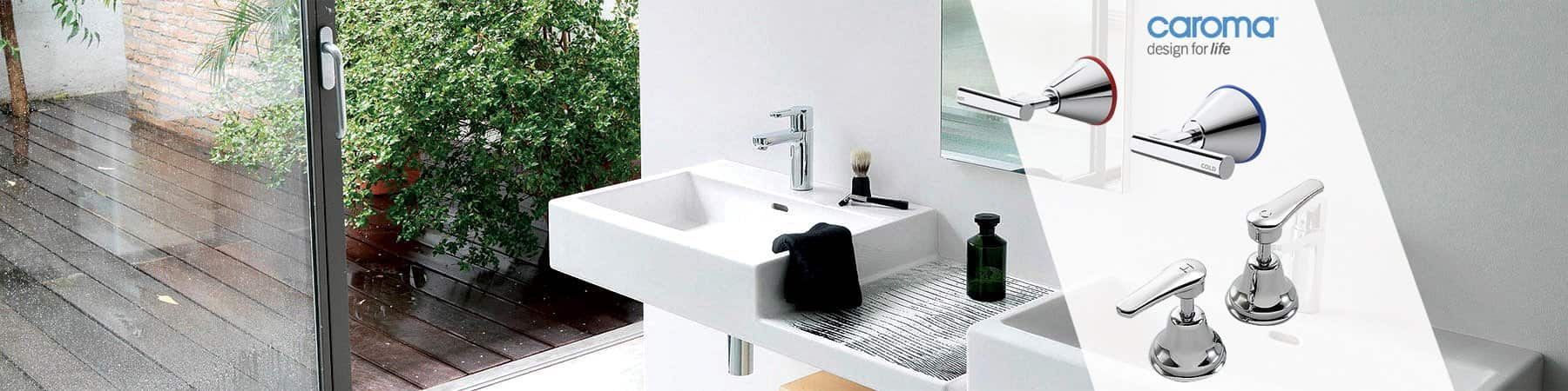 Buy Taps Online for Basin, Kitchen, Bathrooms in Sydney - Taps and More