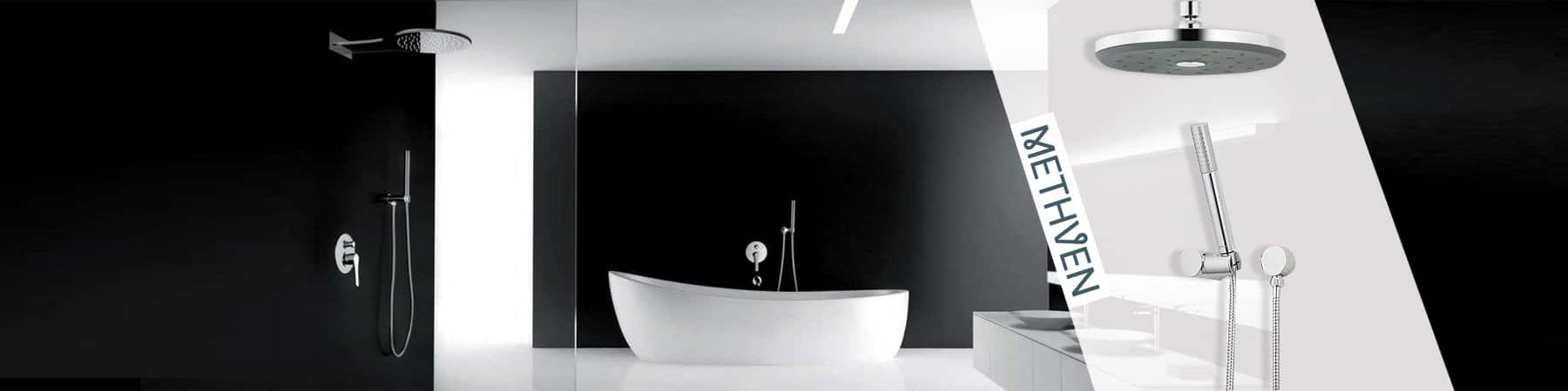 Methven Bathroom Accessories