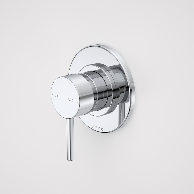 Liano Nexus Bath / Shower Mixer Chrome