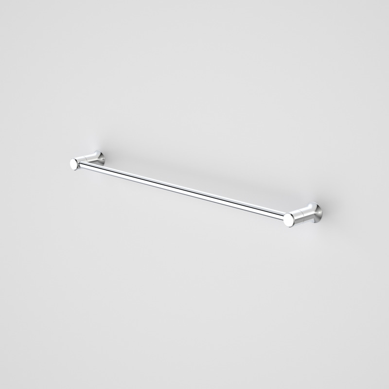 Galaxie Single Towel Rail - 600mm
