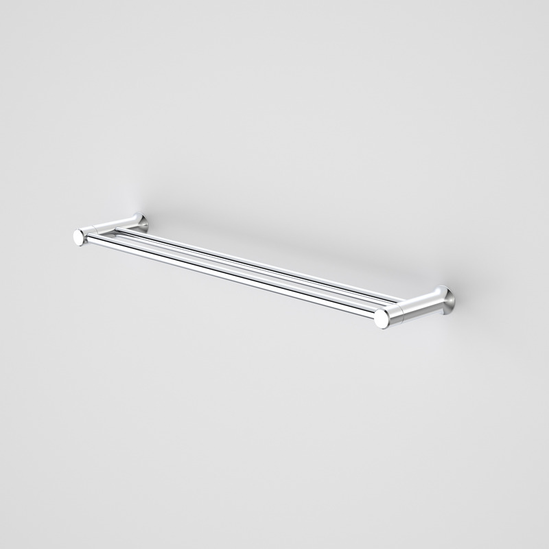 Galaxie Double Towel Rail - 600mm