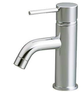 Methven Minimalist Bathroom Vanity Wels Basin Mixer Tap Chrome