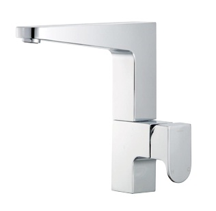 Methven Rere Kitchen Laundry Sink Wels Mixer Tap
