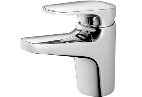 Methven Kaha Bathroom Swivel Wels Basin Mixer Tap Chrome