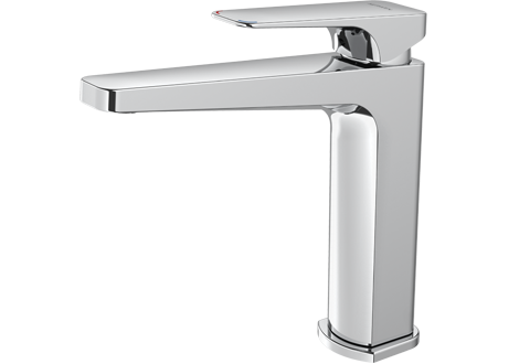 Methven Waipori Swivel Bathroom Wels Sink Mixer Tap Chrome