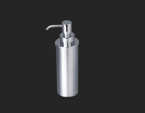 Rossto Aurora Round Deluxe Liquid Soap Dispenser Bathroom Accessories