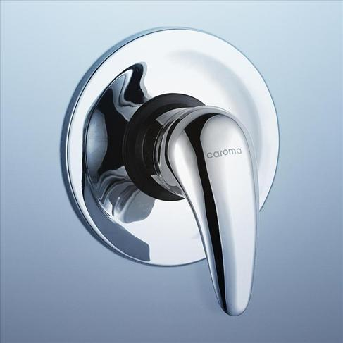 Caroma Acqua Bathroom Wall Bath Shower Mixer