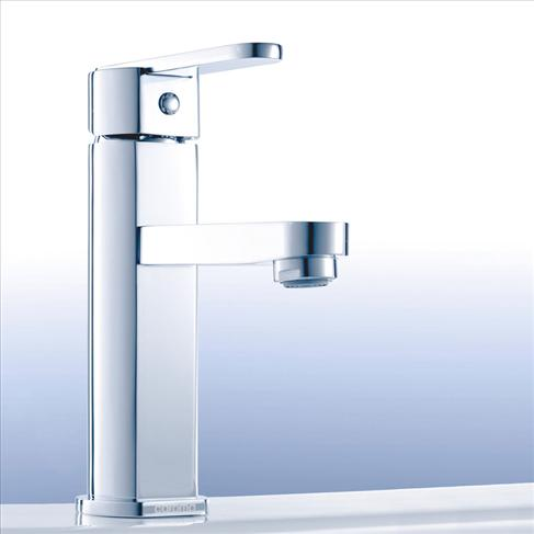 Caroma Saracom Bathrom Vanity Basin Wels Mixer Tap Chrome