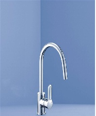 Caroma Cirrus Kitchen Wels Sink Mixer Tap Chrome