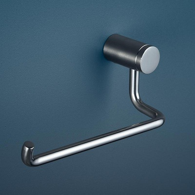 Caroma Titan Bath Wall Toilet Roll Holder Bathroom Accessories