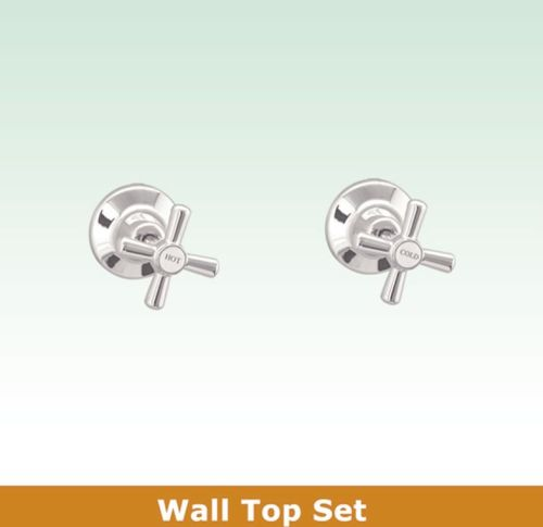 OS OSR-JAS Kitchen Bathroom Laundry Wall Top Assemblies Tapware Set