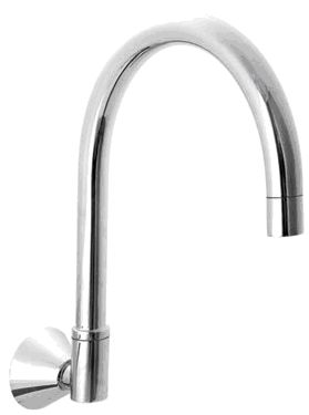 Bath Spout Swivel