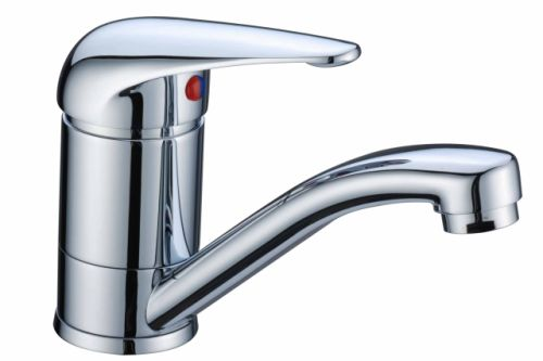 OS Swivel Kitchen Bathroom Mixer Wels Tap Faucet Chrome