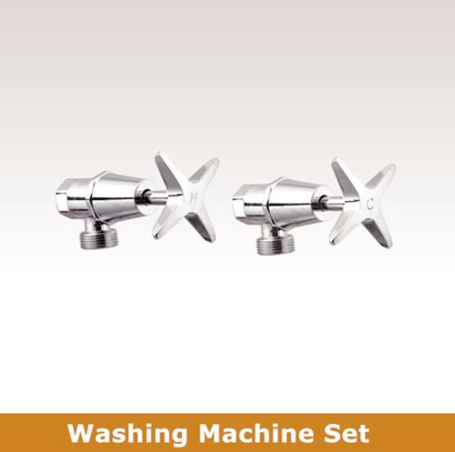 OS OSR-LYN Laundry Washing Machine Wall Set Tapware