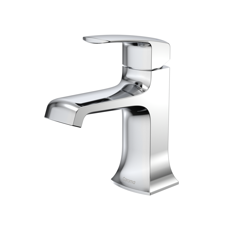 Pillar Basin Mixer