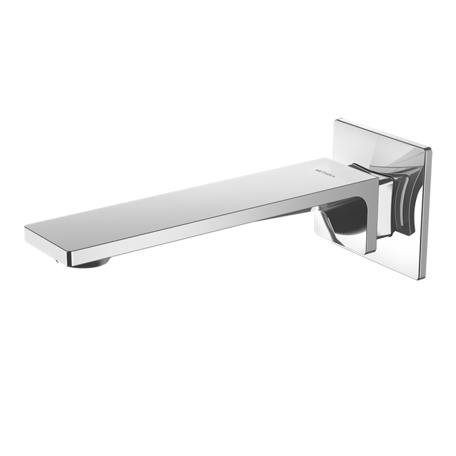 Methven Surface Wall Mounted Spout