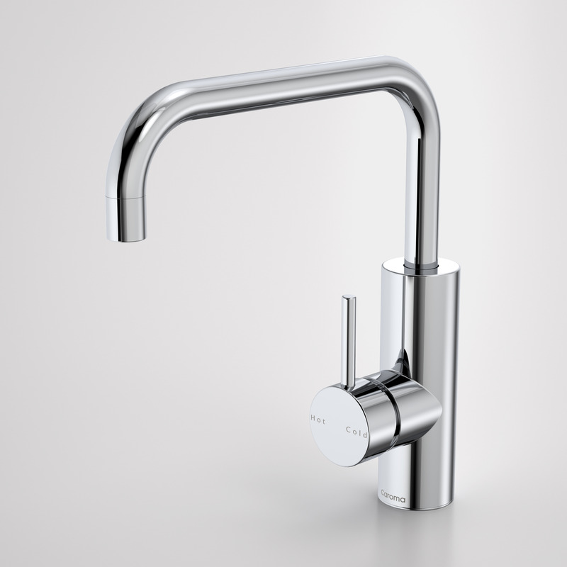 Liano Nexus Sink Mixer - Chrome