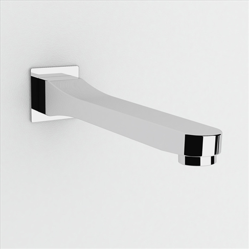 Dorf Viridian Wall Basin Outlet 200mm