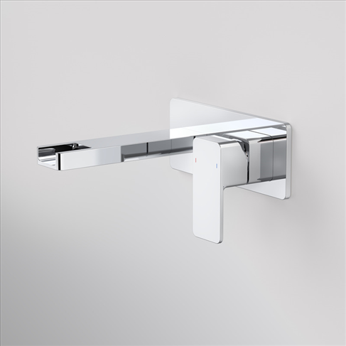 Epic Cascade Wall Basin Mixer
