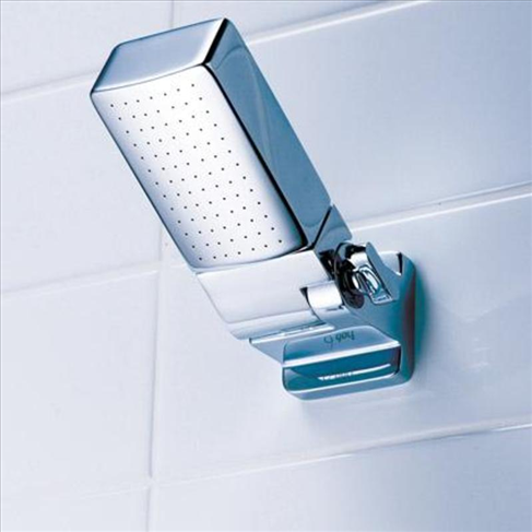 Myriad Fixed Wall Shower
